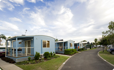 How to get your caravan park ready for sale